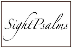 sight psalms
