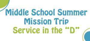 2016 ms motown mission trip slider